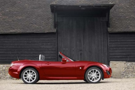 Would you like 20% off your Mazda MX5?